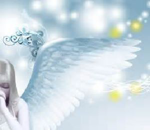 kiyo angel blue