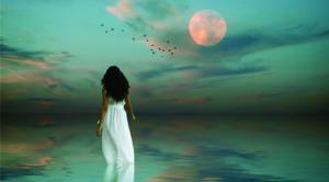 kiyo course banner moon astrology