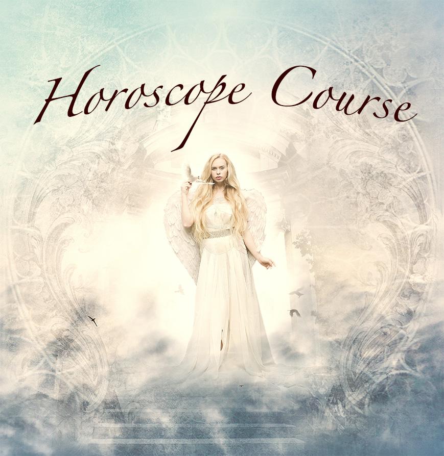 horoscope course cover kiyo