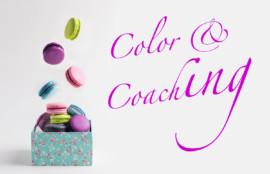 macaron color