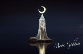 moon goddess kiyo