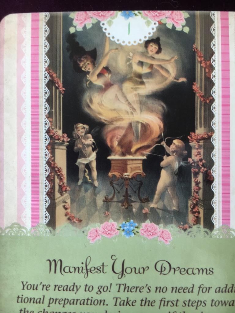 愛の魔法の神秘学校