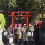新春パワースポット巡り💖不思議がいっぱい!天河大弁財天さまにお詣りして参りました~✨