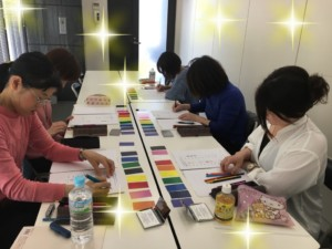 20180413 color seminar